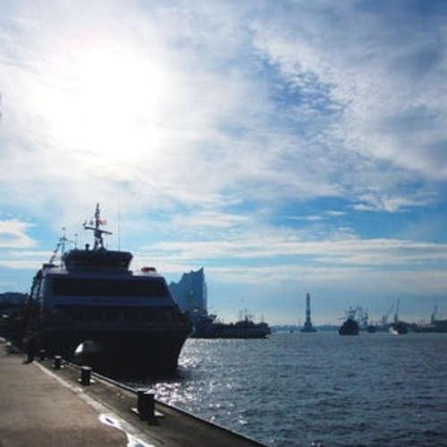 Hafenreport: Rekordgewinne und Störtebeker