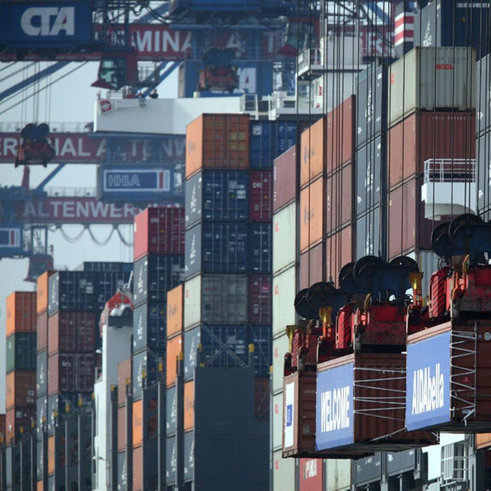 Hafenreport: Wie wichtig ist der Hafen für Hamburg?