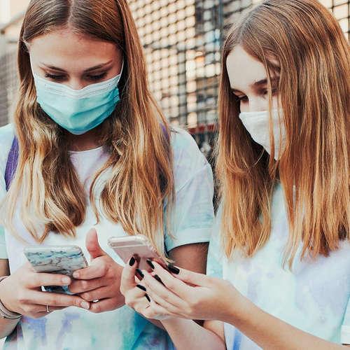 Verlorene Generation - Jugendliche in der Pandemie
