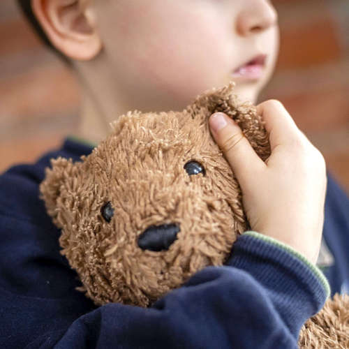 Depressionen, Bauchweh: Wie Kinder in Corona-Zeiten leiden
