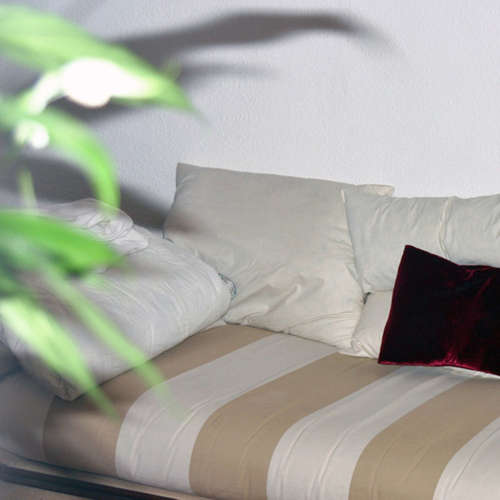 Forum am Sonntag: Mein Sofa, dein Bett - Couchsurfer in Norddeutschland