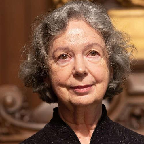 Hingabe an die Literatur: Lyrikerin Ulla Hahn im Gespräch