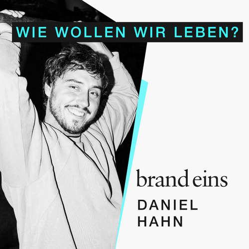 Daniel Hahn: Orte neu denken