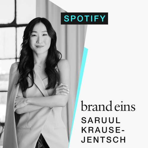 Saruul Krause-Jentsch: Spotify