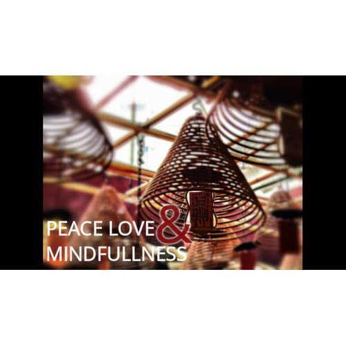 Vorstellung PeaceLove&Mindfulness #01