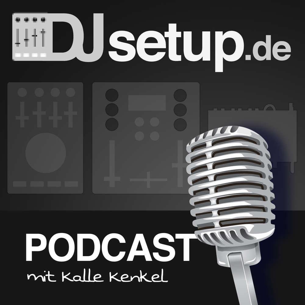 Podcast #1: Mixer, Controller und Audio Interfaces