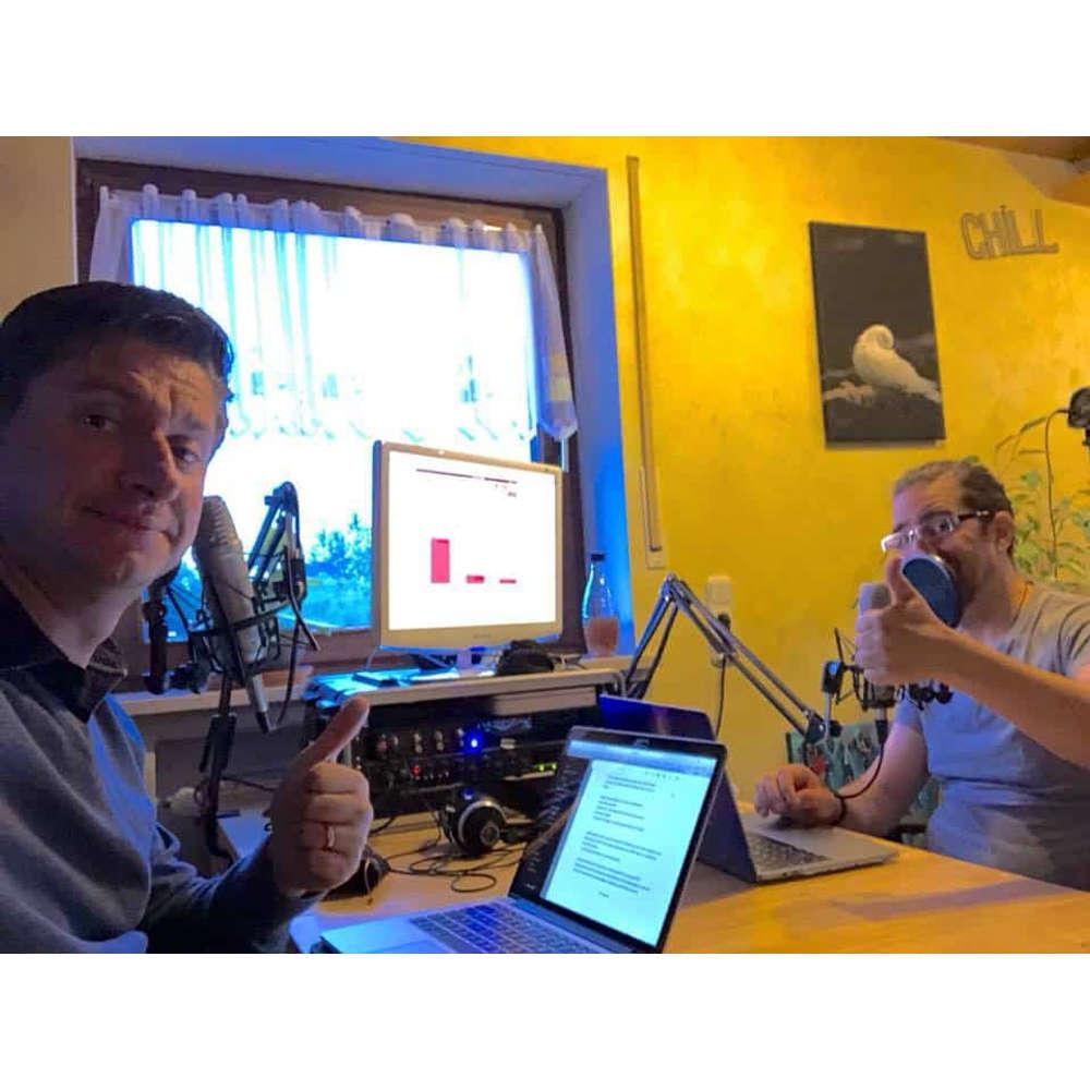 156 Machen Podcast fett?