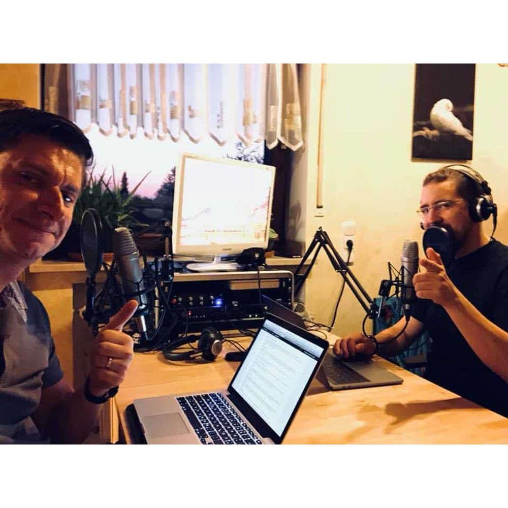 154 Gods of Podcast
