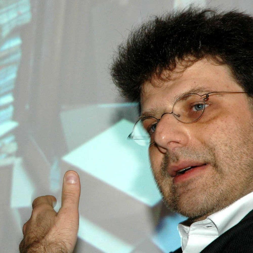 Peter Haber: Das Wikipedia Prinzip