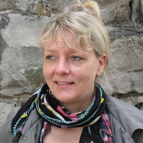 Iris Rennert: Der Sound der Albula-Bahn