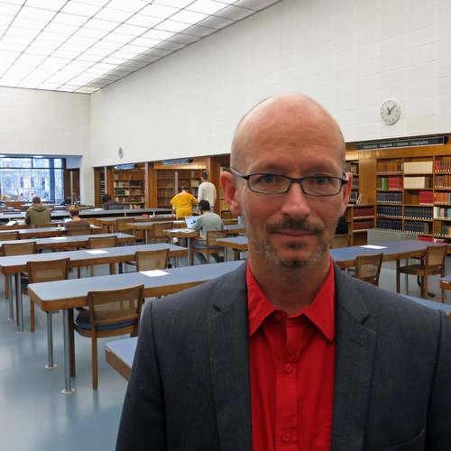 Matthias Nepfer: Schweizer Nationalbibliothek arbeitet verstärkt mit Wikipedia zusammen