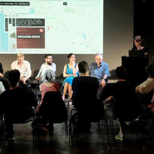 Virtual Reality: Rettung für zerstörte Kulturgüter und neue Chancen für die Kunst