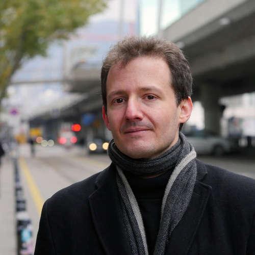 Science Fiction Spezialist Simon Spiegel über den Kultfilm 'Blade Runner'