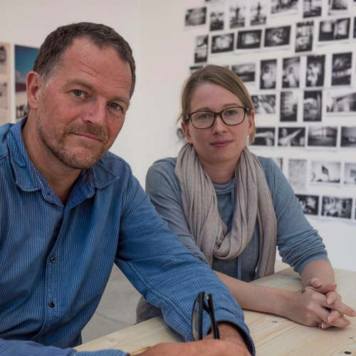 The Hobbyist -  DIY-Bewegung im Fotomuseum Winterthur