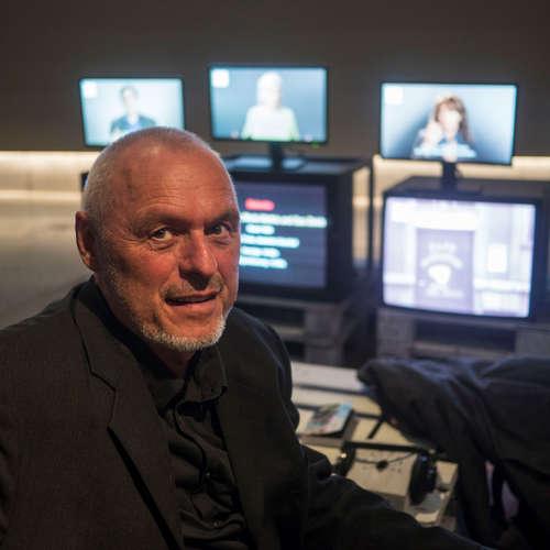 Rebel Video: mit dem Zürcher Videopionier Heinz Nigg in die 80er Jahre