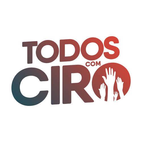 Ciro Gomes rumo ao segundo turno!