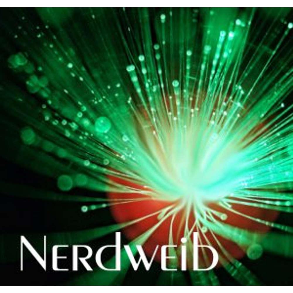 NW004:: Nerdweib liest über smartes Licht – Philips Hue Color