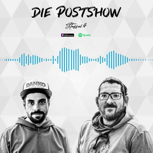 Postshow S04E01 - Messerschleifer und andere First World Problems