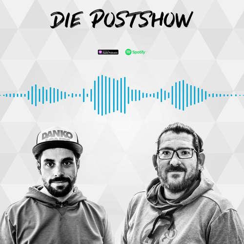 Postshow S04E03 - Mobiles Studio für unterwegs