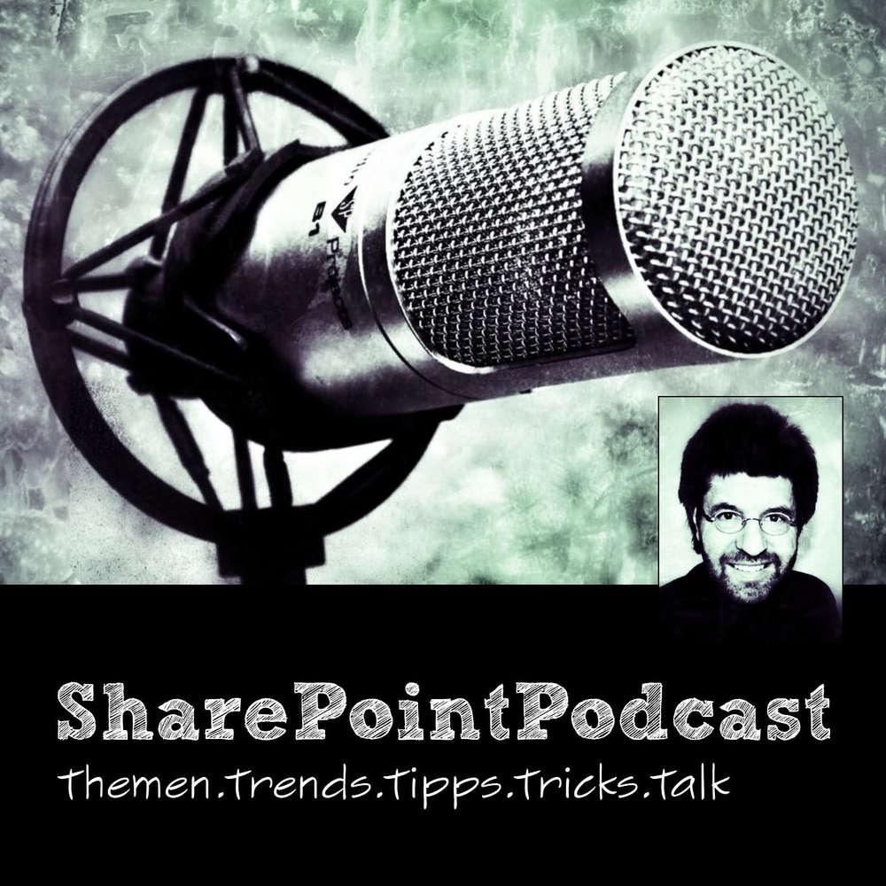 SPPD388 13 Jahre SharePointPodcast – Talkin Insights mit Markus Raatz