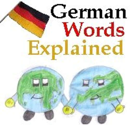German Words Explained