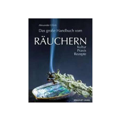 Das große Handbuch vom Räuchern - Buchrezension