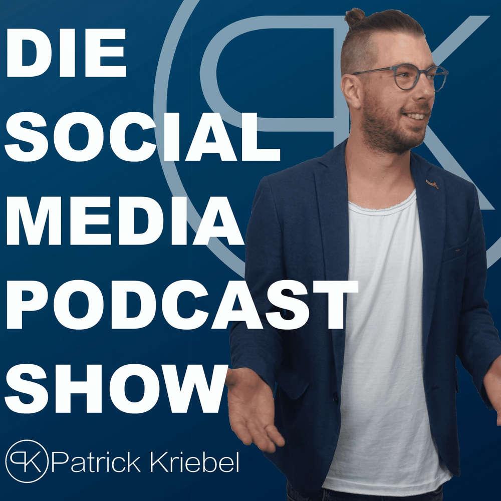 035 - 9 Schritte Plan zur Social Media Marketing Strategie für Unternehmen