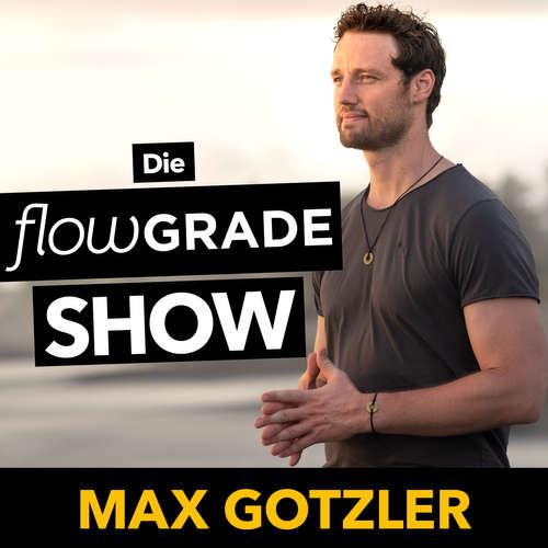 #125: Rückschlage, Schreibblockaden und der Weg zum fertigen Buch mit Max Gotzler