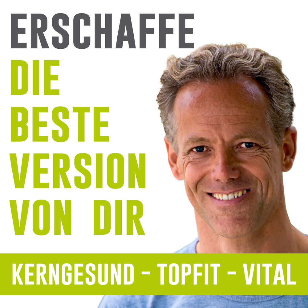 203: Gespräch mit Dr. Aaron Brückner -  Teil 2