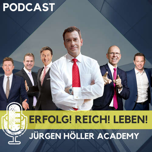Interview mit Alex S. Rusch - Jürgen Höller