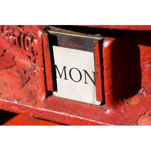 730 – Blue Monday Morgenradio Edition