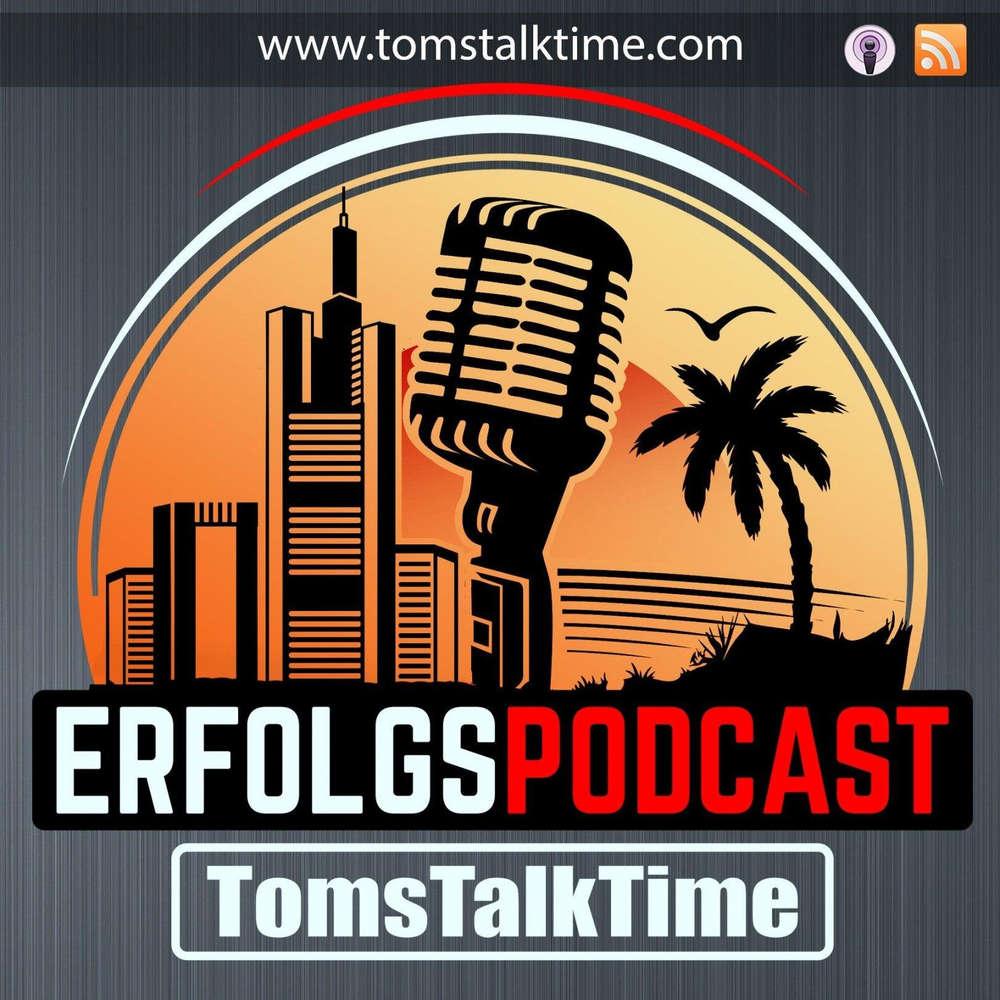 285e3eb9750f3d TomsTalkTime - DER Erfolgspodcast mit Tom Kaules Podcast Player ...