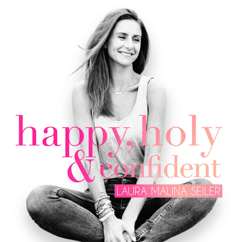 happy, holy & confident® Dein Podcast fürs Herz und den Verstand ...