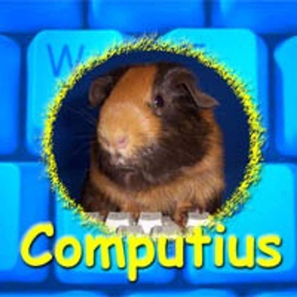 computius.net - Folge 12 - 09.08.2009