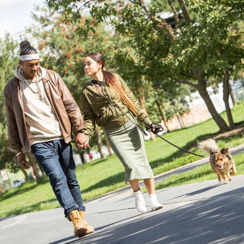 Kommentar: Die heilsame Wirkung des Spaziergangs
