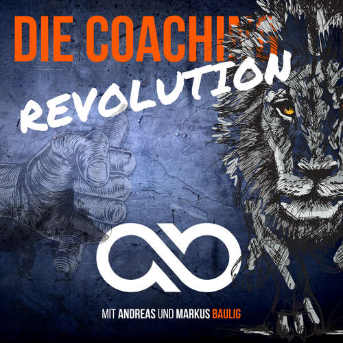 DIE COACHING-REVOLUTION mit Andreas Baulig & Markus Baulig: Online-Marketing | Business | Coaching | Consulting | Motivation
