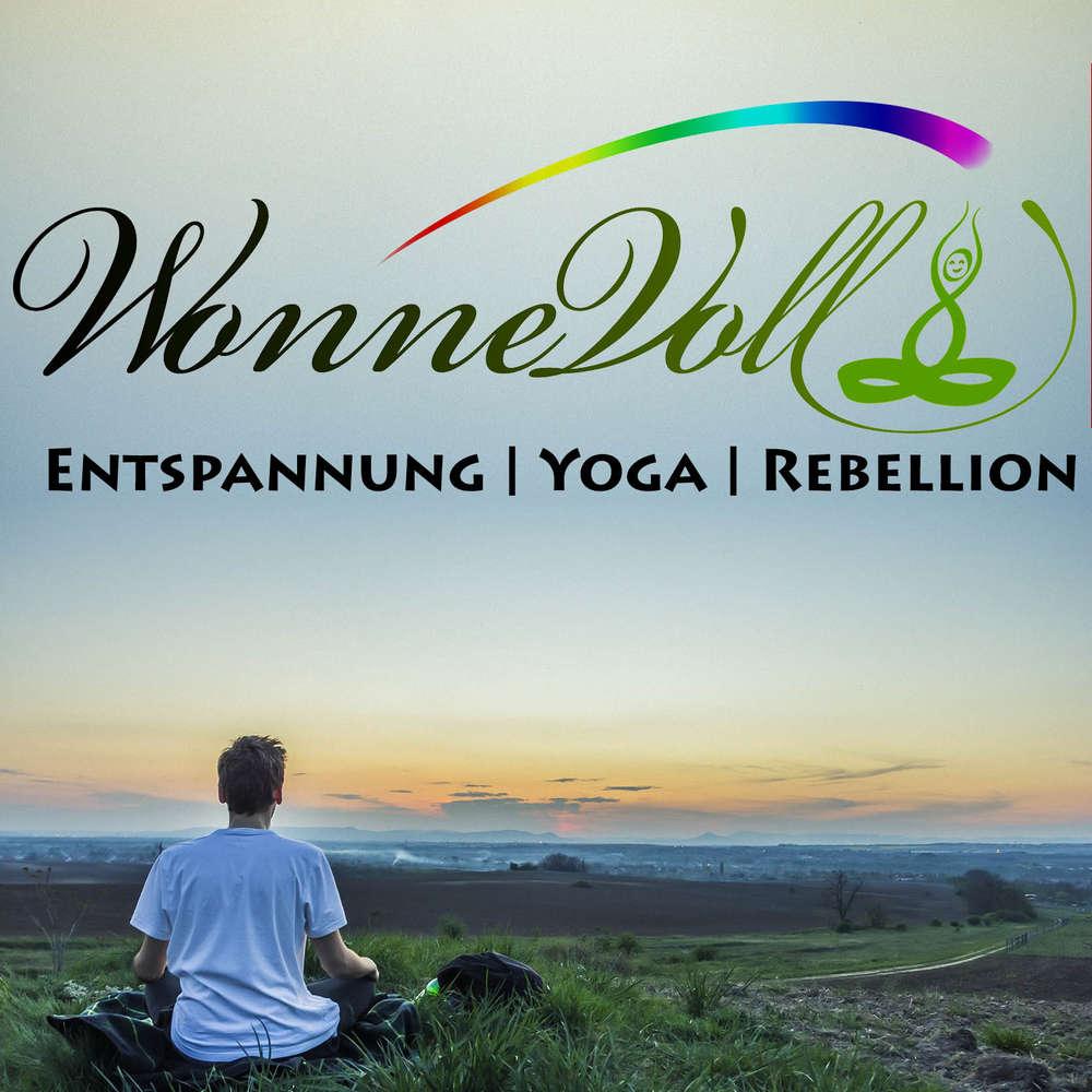 #100 Mit Yoga die Welt retten?! - Wie wir mit Selbstliebe, Konsumkritik und Achtsamkeit eine neue Zukunft gestalten