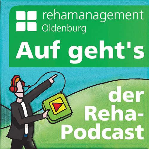 Auf geht's - der Reha-Podcast Folge 221 Grad der Behinderung (GdB)