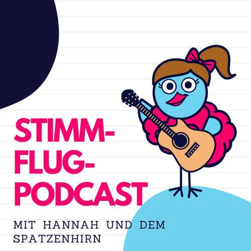 Neue Farben und Formen! - Einführung in den Stimm-Flug-Podcast