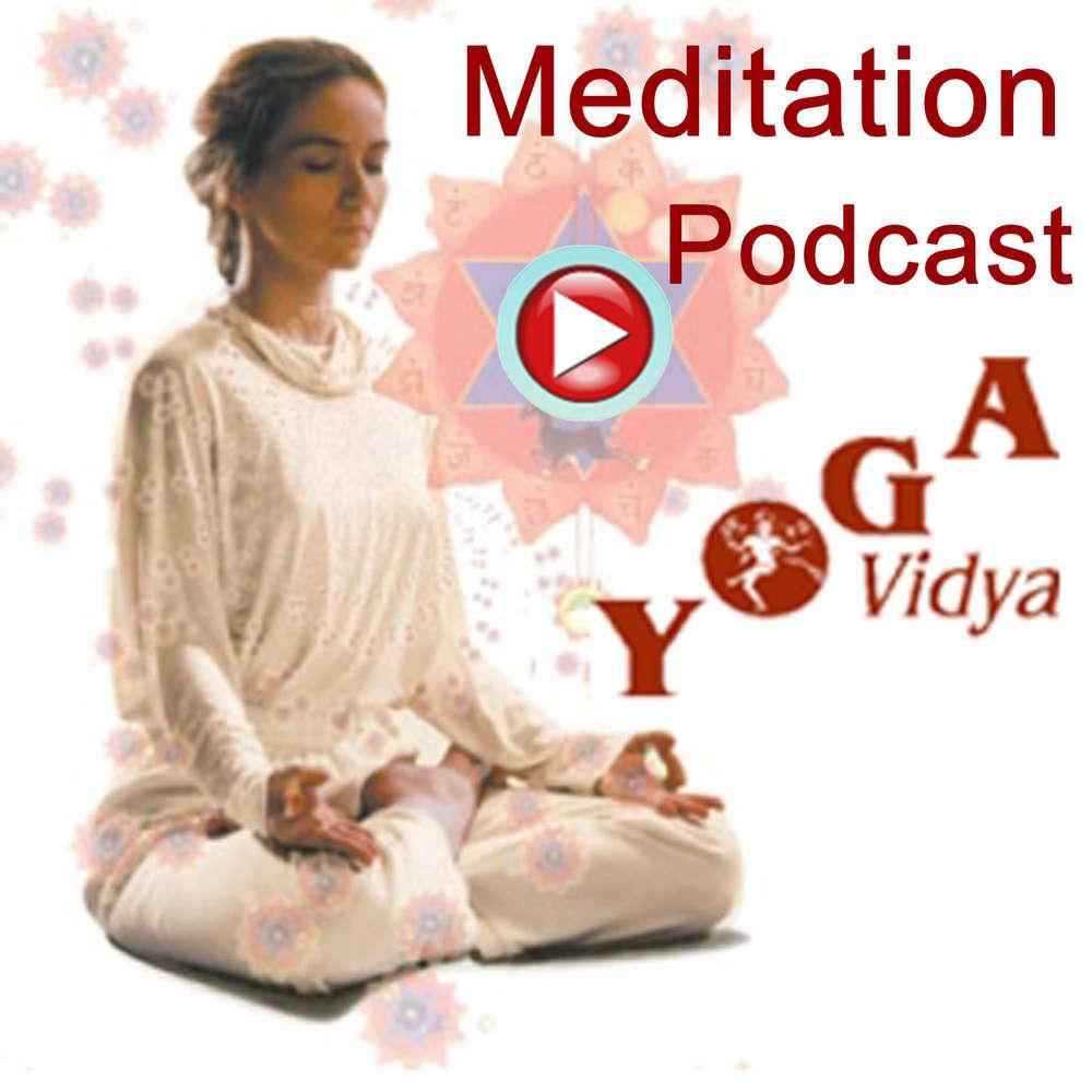 Kombinierte Mantra-Meditation – mp3 Übungsanleitung