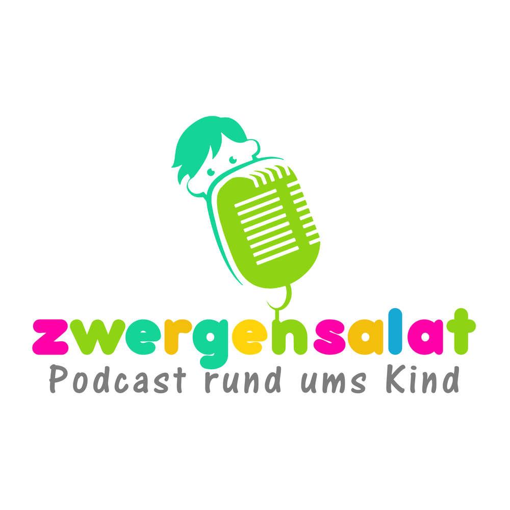 zwergensalat | Podcast rund ums Kind