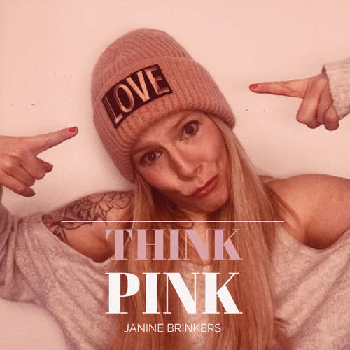 Think PINK by Kapow®