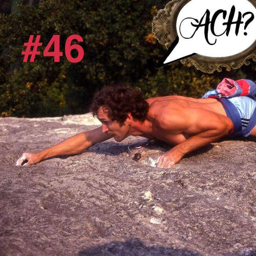 46 – Kurt Albert kämpf gegen die Schwerkraft