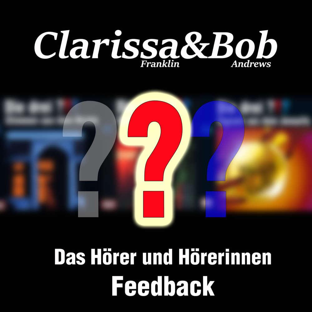 Clarissa&Bob - Das Hörer_innen-Feedback
