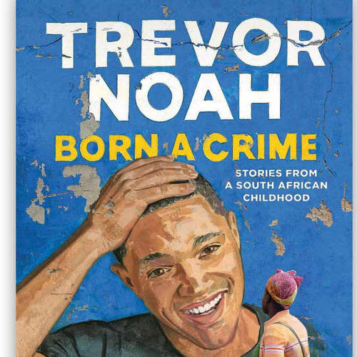 Herr Falschgold - Trevor Noah - Born a Crime