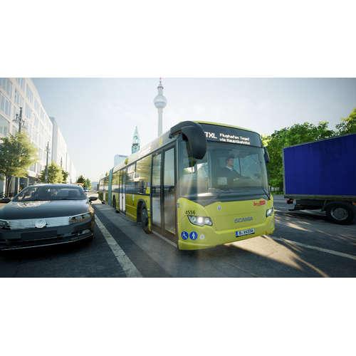 The Bus Vorschau