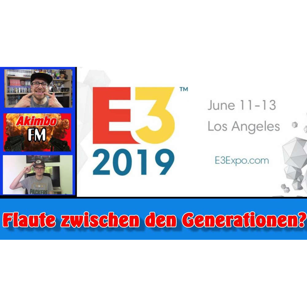 Akimbo FM E3-Special - Flaute zwischen den Generationen?