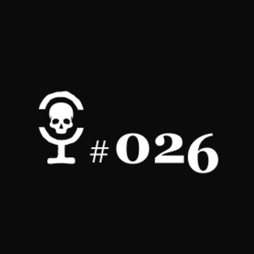 How to die in Morgue DevPodcast #026 | So planen wir das Marketing für Episode 2
