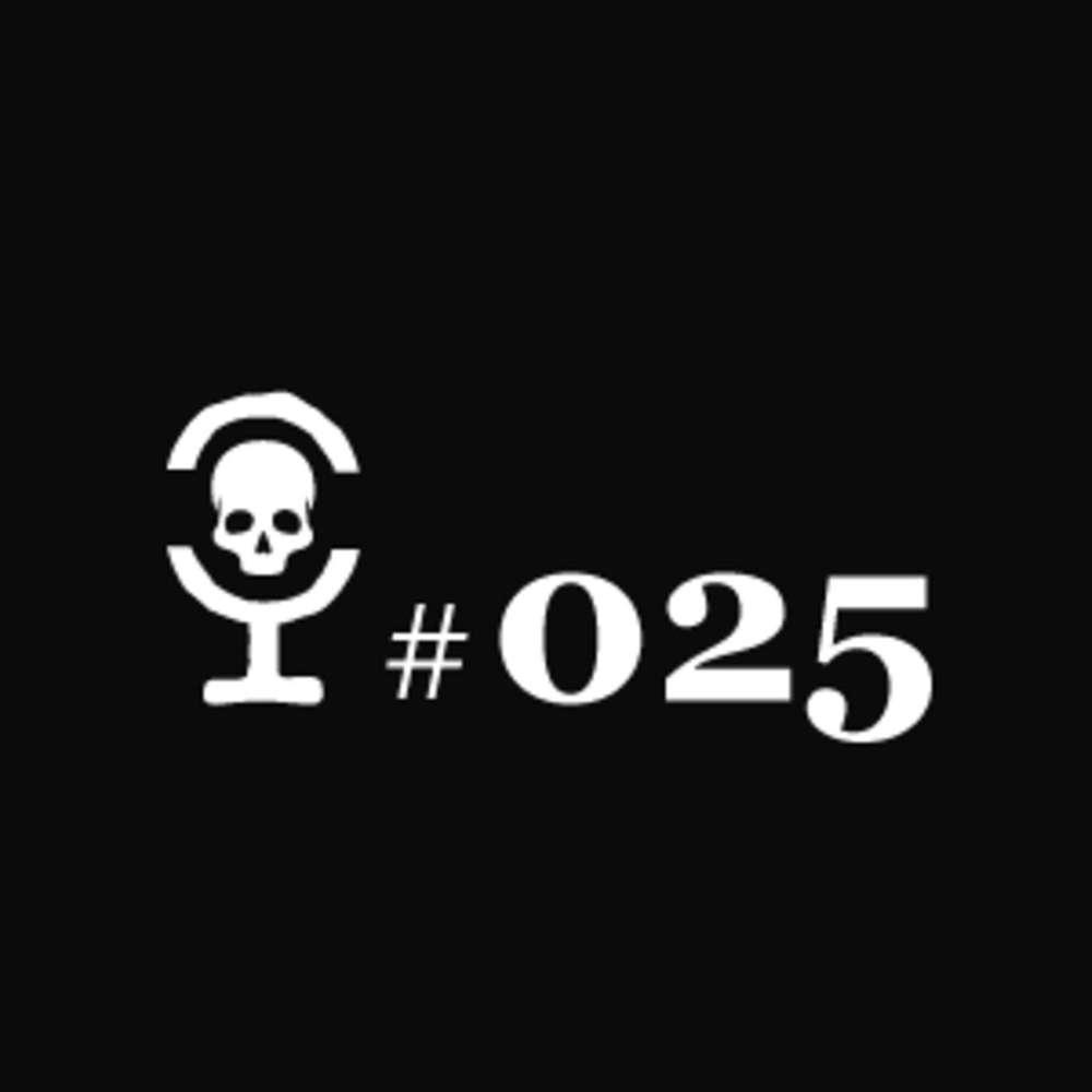 How to die in Morgue DevPodcast #025 | Der Prototyp läuft & DevLog-Spezial