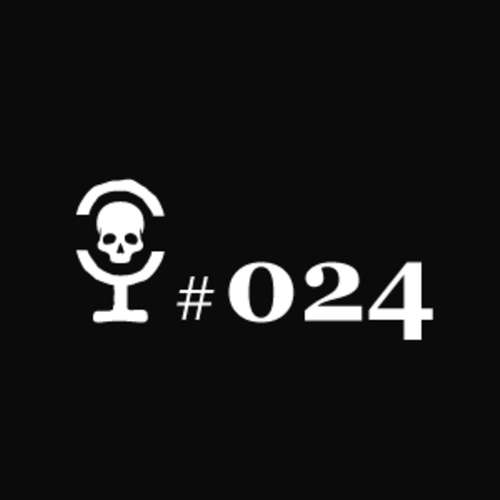 How to die in Morgue DevPodcast #024 | Vom Paper Prototyping zum Game